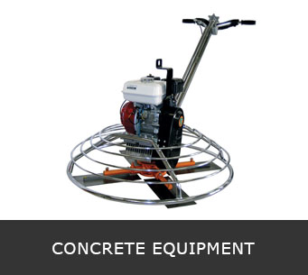 Concrete Equipment - Stihl Shop Mildura