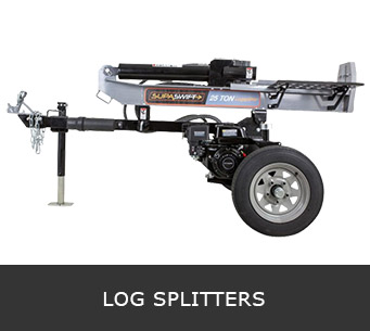 Log Splitters - Stihl Shop Mildura